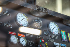 Crete Township Fire Protection District Vehicle Controls