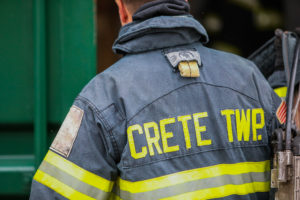 Crete Fire Protection Team Training